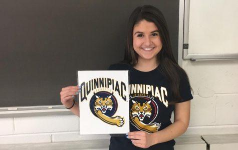Nicole Mella, Quinnipiac University