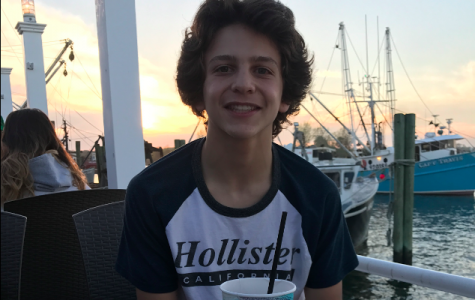 Student Profile: Michael Bantang