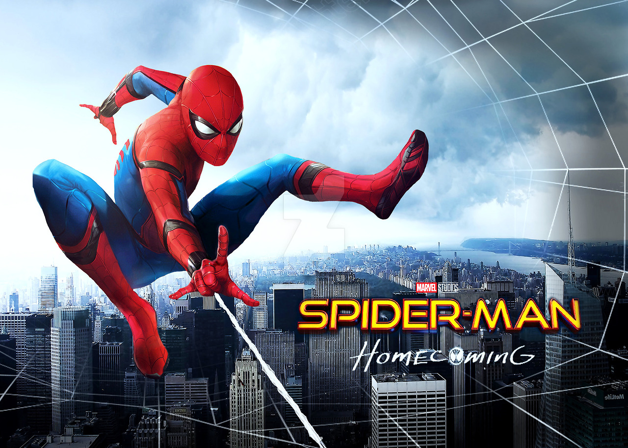 Spider Man Homecoming Review Patriot Press