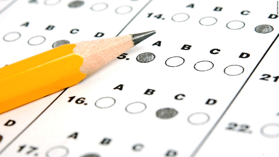 "Top 5 Tips to Get a ""5"" on Your AP Test"