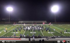 FTHS Performances from the FRHSD Band Festival