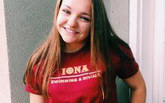 Senior Spotlight: Veronica Sowinski