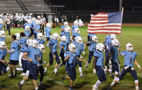 Homecoming Win a Festive Night for FTHS