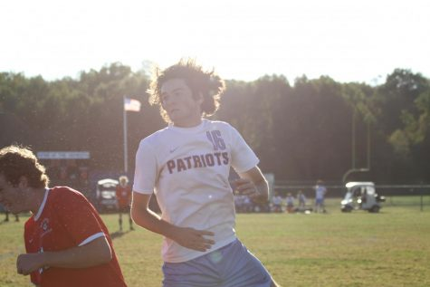 Check Out Pics from Wednesday's Boys Soccer Win Over Neptune