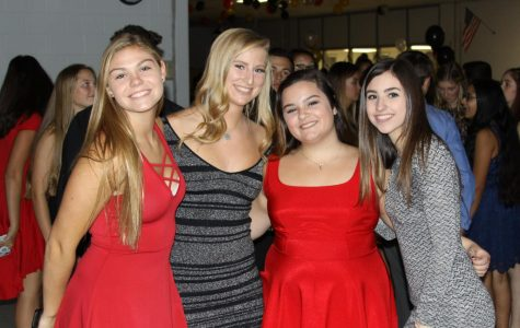 Homecoming Dance Photo Gallery