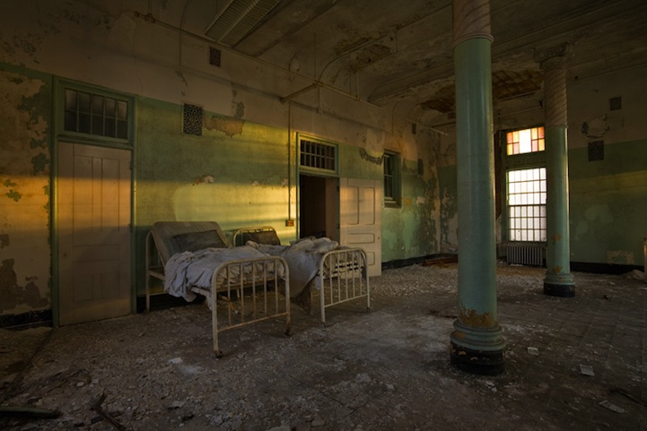 The+Trenton+Psychiatric+Hospital