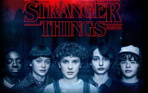 Guide to 'Stranger Things' Season 2