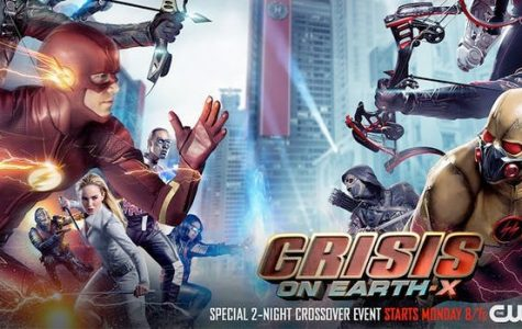Crisis On Earth X Review: The Ultimate DC Crossover is Here.