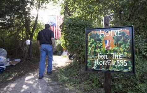 Home for the Homeless Opens in Howell