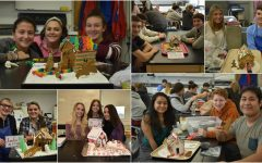 Creative Foods Gets Festive with Gingerbread Houses