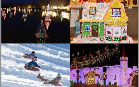 Winter Attractions in Our Area