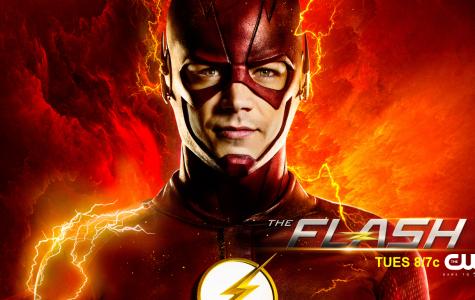Flash Fix With Marc Kaliroff: Don't Run – Season 4 Episode 9