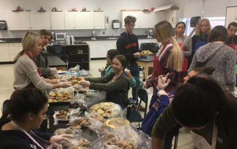 Cookies for the Community