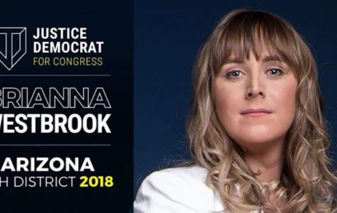 Westbrook and Franks Face Off in Arizona Election