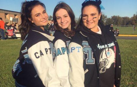 Dance Team Captains Talk Season, Choreography, and Seniors