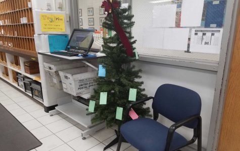 Help a Family in Need with the NHS Holiday Giving Tree