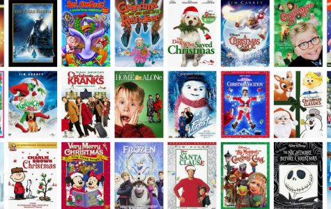 Top Movies for the Holiday Season