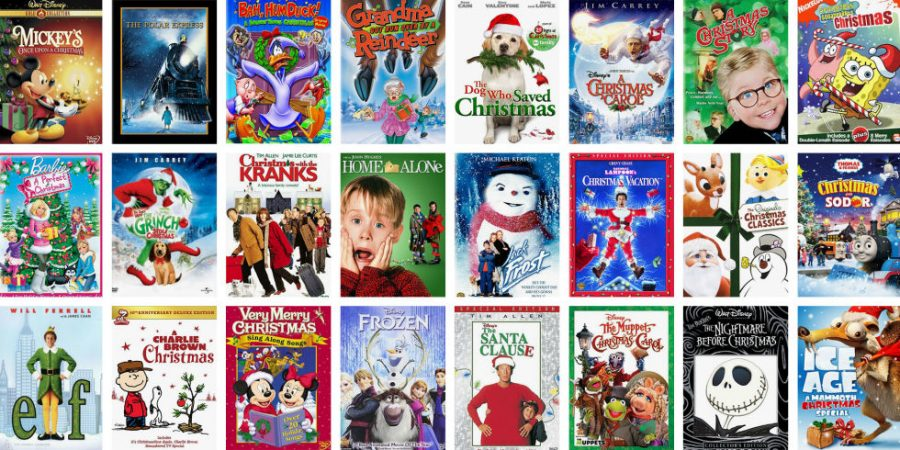 Top movies for the holiday season patriot press for Best christmas movies for toddlers