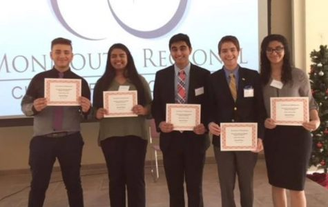 FRHSD Students Examine Healthcare and Ethics at 2017 Team Challenge Event
