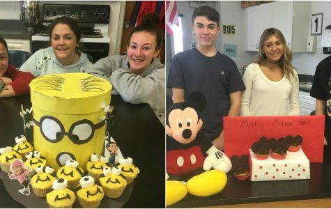 Creative Foods Cupcake Challenge!