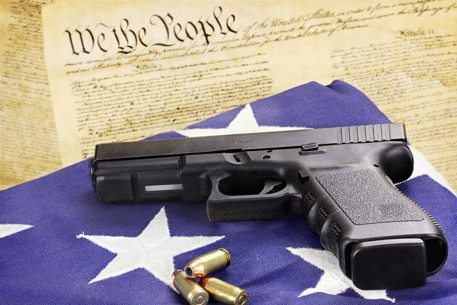 EDITORIAL: Gun Control: What Congress is Doing and Are We Doing Enough?