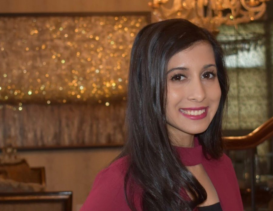 Student Profile: Maha Khan