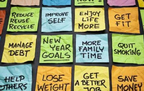 Easy New Year's Resolutions that Will Guarantee a Better 2018