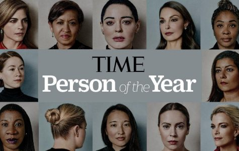 EDITORIAL: Time's Person of the Year– Why the Silence Breakers Were the Correct Choice