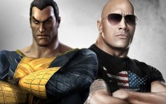 Warner Brothers: The Black Adam Dilemma