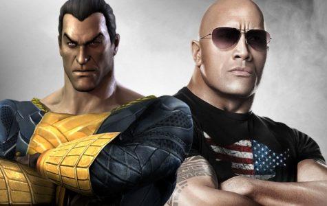 Warner Brothers: The Black Adam Dilemma