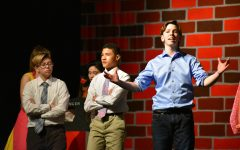 Patriot Productions Present: The Pajama Game
