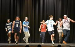 Mr. FTHS Photo Gallery