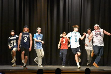 Talent Show 2018 Performances