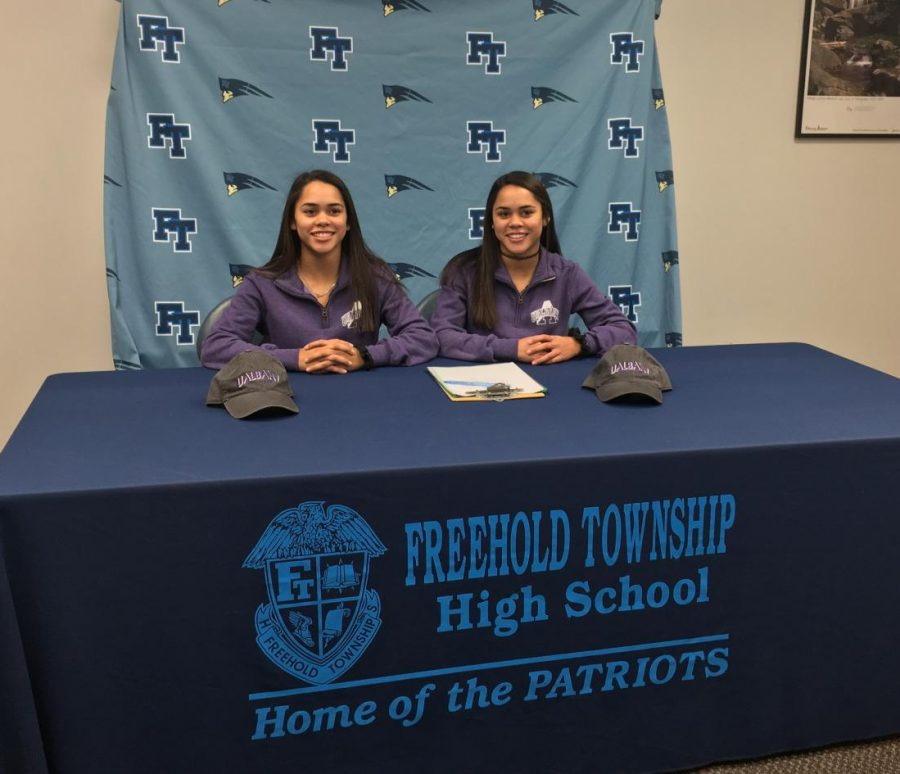 Colbert Twins Both Commit to University of Albany