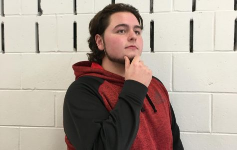 Mr. FTHS Candidate Profile: Jacob White