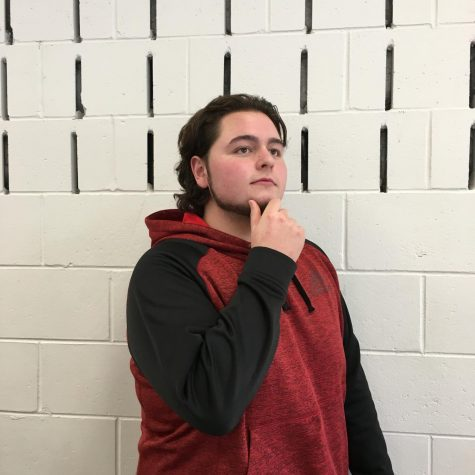 Mr FTHS Candidate Profile: Nicholas Ackerman