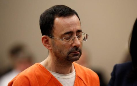 The Trial and Sentencing of Larry Nassar