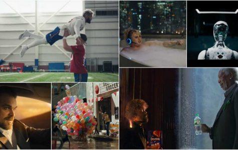 The Best Super Bowl LII Commercials