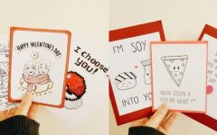 Girl Up's Valentine's Day Cards Fundraiser a Success