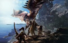 Monster Hunter World Review