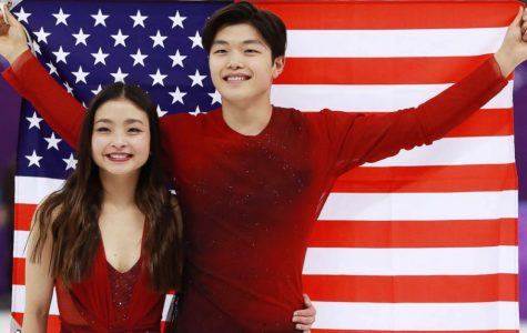 Asian-Americans Break Records in 2018 Winter Olympics