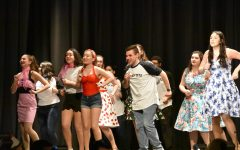 Spring Musical is a Crowd-Pleaser