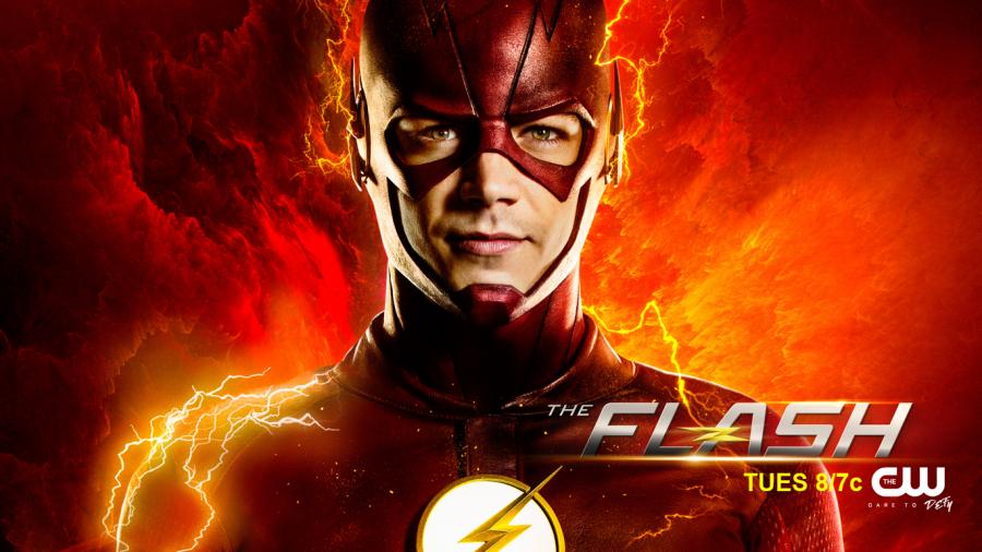 Flash Season 4 Episode 1 Full Episode