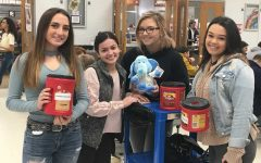 Coins for Kids Looks to Break Donation Record