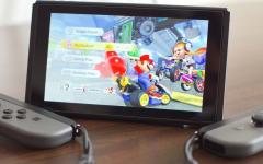 Nintendo's Rebound: Switching It Up