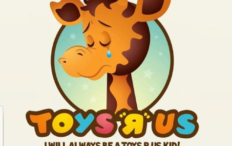 "Toys ""R"" Us to close all US and UK Stores"