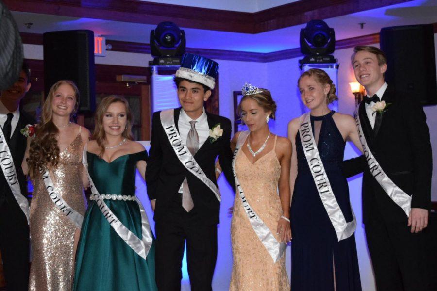 Junior Prom Photo Gallery