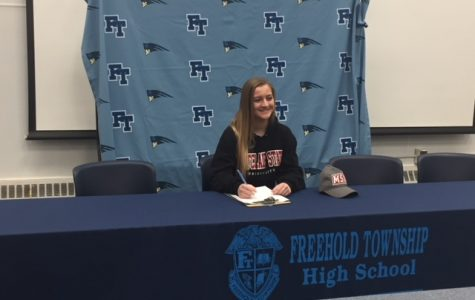 Laura Noseworthy, Soccer at Montclair State