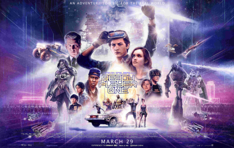 'Ready Player One' Review