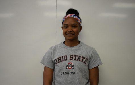 Cai Martin, Ohio State University
